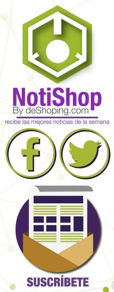 Notishop by deshoping.com