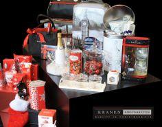 Inspiratieblok showroom 2014 #kranenkerstpakketten