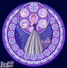 Anna (Dress) by jostnic.deviantart.com on @DeviantArt