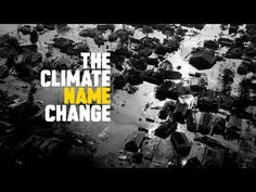 Climate Name Change | I think it's an excellent idea to name these extreme storms caused by climate change after the policy makers who deny climate change and obstruct climate policy. Please SIGN and share petition. Thanks.