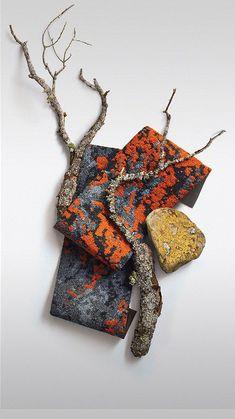 Lichen Carpet Collection, Lichen Carpet TIle | Mohawk Group