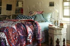 48 Refined Boho Chic Bedroom Designs : 48 Refined Boho Chic Bedroom ...