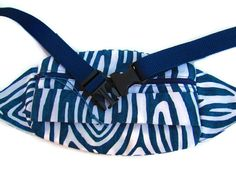 Rave Fashion Fanny Packs Bum Bag-Hip Bag for Women by ClemmieVs #Group2020
