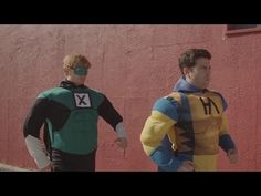 """Hoodie Allen - """"All About It"""" ft. Ed Sheeran (Official Video) - YouTube  My two favorite people! They're awesome teaming up"""