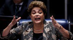 Dilma tenha um pouco de consciência e siga o exemplo de Getúlio Vargas