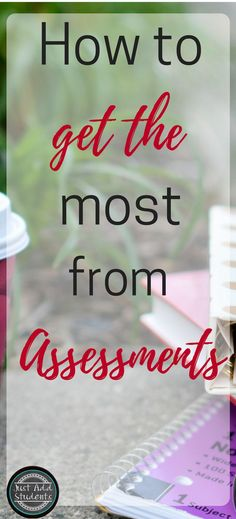 Formative and summative assessments can be confusing -- this post provides ideas and strategies for using them gather data on what your students really need in order to succeed. Includes a free assessment guide! Expository Writing, Teaching Writing, Teaching Ideas, Teaching French, Learning Resources, Poems For Middle School, Formative And Summative Assessment, 8th Grade Ela, Teachers Toolbox