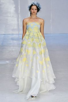 Erdem Spring 2009 Ready-to-Wear - Collection - Gallery - Style.com