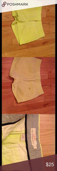 JCrew Shorts JCrew 100% Cotton Chino Shorts J. Crew Shorts