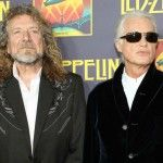 Led Zeppelin's Page and Plant Face Copyright Trial