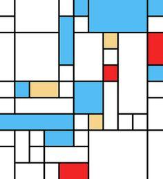 Mondrian | Flickr: partage de photos!