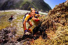 Trail : The Otter - Landie Greyling
