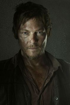 Daryl Dixon (Norman Reedus) The Walking Dead
