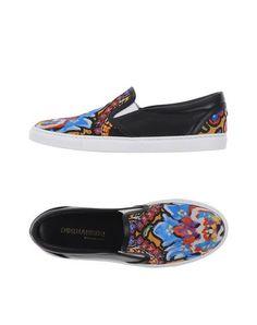 DSQUARED2 Sneakers. #dsquared2 #shoes #кеды и кроссовки