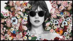 flower poster Mccartney