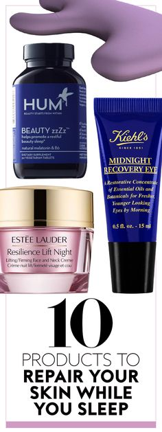 Discover ways to save time by adding these beauty must-haves to your regimen.