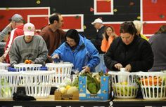 Co-op offers a bounty of fresh produce