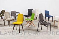 ΚΑΡΕΚΛΕΣ Quality Furniture, Dining Chairs, Design, Home Decor, Decoration Home, Room Decor, Dining Chair, Home Interior Design