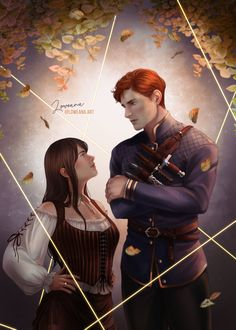 """""""𝓗𝓮𝓲𝓰𝓱𝓽 𝓭𝓲𝓯𝓯𝓮𝓻𝓮𝓷𝓬𝓮 😩❤️ Lou and Reid from Serpent & Dove 🖤 by Hipster Drawings, Couple Drawings, Easy Drawings, Pencil Drawings, Storyboard Drawing, Manga Drawing, Drawing Tips, Call Me By, Hipster Wallpaper"""