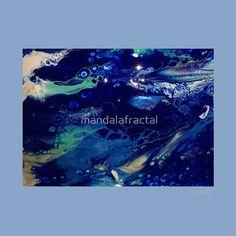 Acrylic Pour 61717
