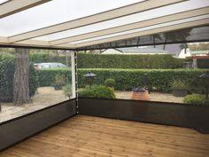 verandazeilen.nu – verandazeilen van HDPE Pergola Patio, Backyard Landscaping, Canopy Outdoor, Outdoor Decor, Gazebo Decorations, Porch Curtains, Porch Enclosures, Outdoor Cover, Boutique Interior