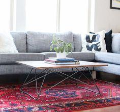 In Colorado, A Scandinavian-Inspired Home Full of Gratitude | Design*Sponge