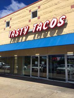 Iowa tacos