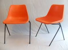 Image result for robin day chair