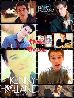 For the one and only Kenny Holland