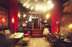 The Parlour @ the Sketch - 9 Conduit Street, Mayfair, London Sketch Restaurant, Restaurant Bar, Restaurant Interiors, Restaurant Design, Sketch Bar London, Parlor Room, Oxford Circus, Mayfair London, London Art