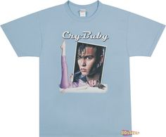 Cry-Baby Movie Poster Shirt