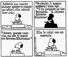 snoopy - Un San Bernardo di nome Estrema Riluttanza Snoopy Comics, Snoopy Love, High Tech Gadgets, Peanuts Snoopy, Note To Self, Love Book, Comic Strips, Vignettes, True Stories