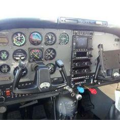 Cockpit - 2001 CESSNA TURBO 182T SKYLANE