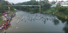 La Ruta Maya 2017 Kickoff Footage
