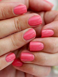 Beautiful Delicious: Лак для ногтей Colour Intense Charm 016