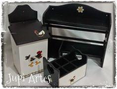 Jupi Artes: Kit Cozinha
