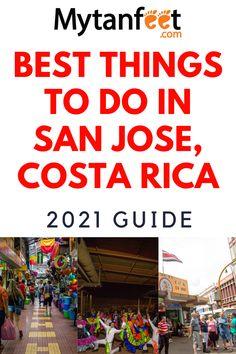 Costa Rica With Kids, San Jose Costa Rica, Living In Costa Rica, Costa Rican Food, Costa Rica Travel, South America Travel, Beautiful Places To Visit, Adventurer, Latin America