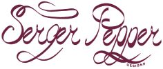 Here at Serger Pepper we love to sew and share FREE patterns and tutorials for anything frugal and refashion