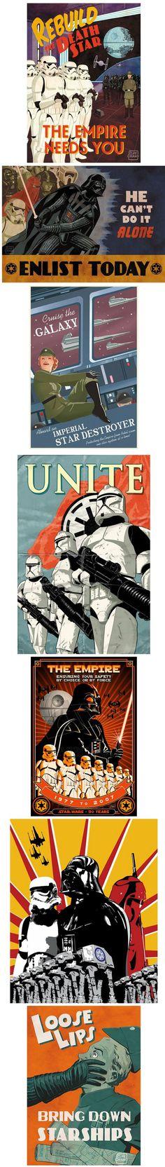 Carteles del Imperio