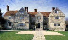 "Arreton Manor, Isle of Wight - has a history that goes back as far as 872 AD. It passed through several hands over the years including William the Conqueror. There is a story surrounding the house involving a young girl who is said to have witnessed one of her brothers murdering the other for his inheritance. He then killed her by tossing her out a window. In that room, ""startling coldness"" is reported as is a disembodied voice calling ""mamma"". Strange tapping/banging has also been reported."