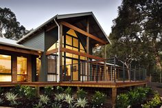 The Argyle - Farmhouse Style Home Designs Perth and Country WA - The Rural Building Co