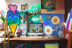 How To Bust Through a Creative Block: Good Advice from Great Artists