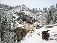 Lua de mel | 22 Castelos e palácios para visitar - Portal iCasei Casamentos