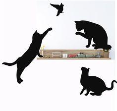 Cat Wall Decor cat wall shelves ikea | cat climber | pinterest | cat wall shelves
