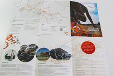BAYERNETS – BROCHURE DESIGN by MWIMMERDESIGN – Botschaften. Bilder. Bewegung., via Behance