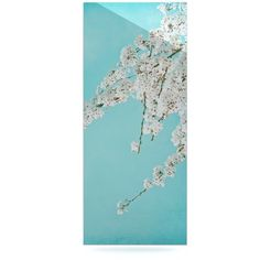 "East Urban Home 'Hanami' Photographic Print on Metal Size: 20"" H x 16"" W x 1"" D"