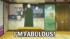 You are so fabulous, Ashiya. <3
