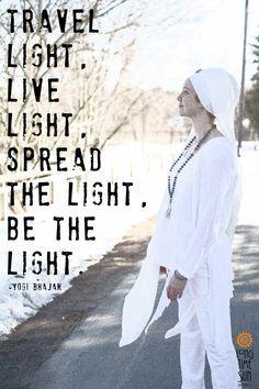 Yogi Bhajan Quote