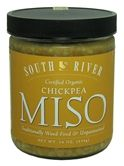 Chickpea Miso by South River Miso - The finest traditional Miso available