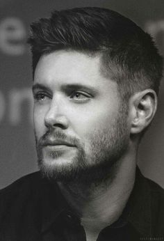 Good looking doesn't even begin to describe this man!