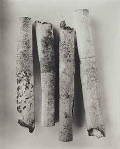 Irving Penn | Cigarettes, Neg. No. 86, 1974
